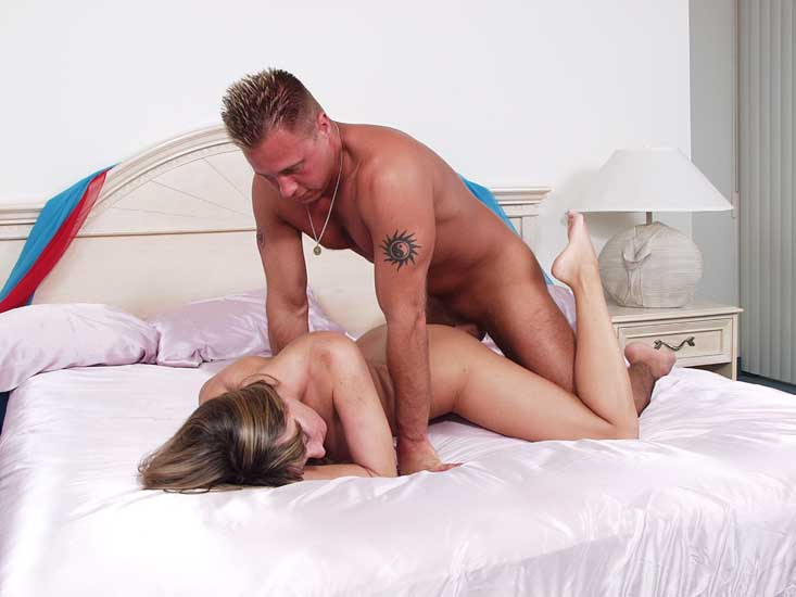 hot sex positions woman with man