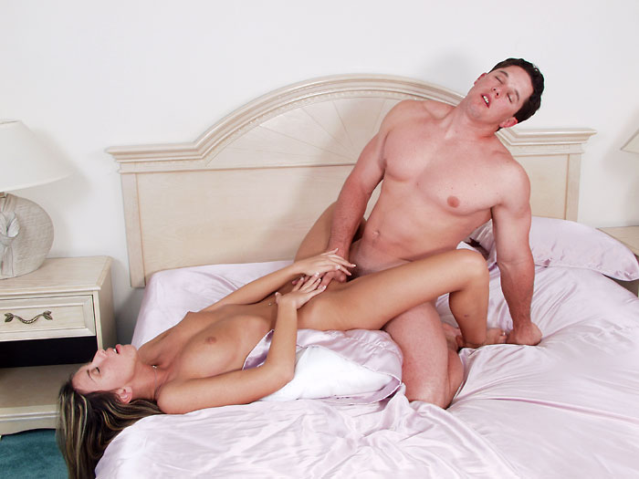 Man nude position sex woman